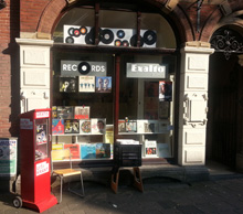 Records & Books